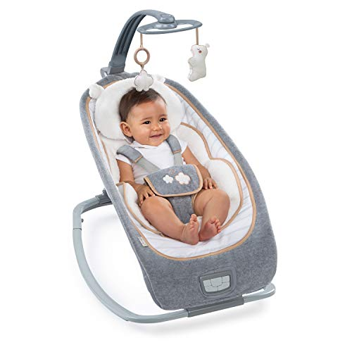 41CqLncd3CL The Best Ingenuity Baby Swings for 2021 [Compared & Review]