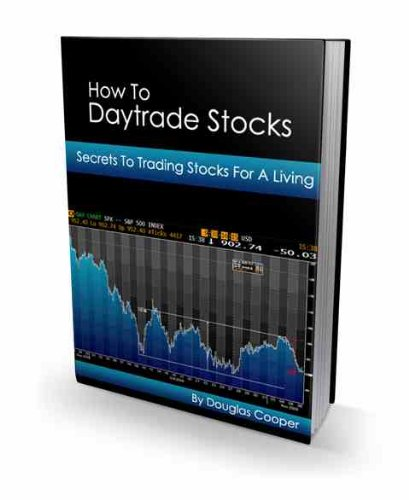 How To Daytrade Stocks (English Edition)