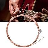 Cuerda de guitarra acústica práctica para entusiastas de la...