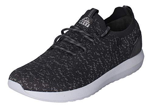 Reef - - Herren Cruiser Knit Schuhe, 40 EU, Grey/Heather