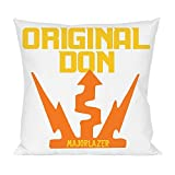 Major Lazer Original Don Pillow