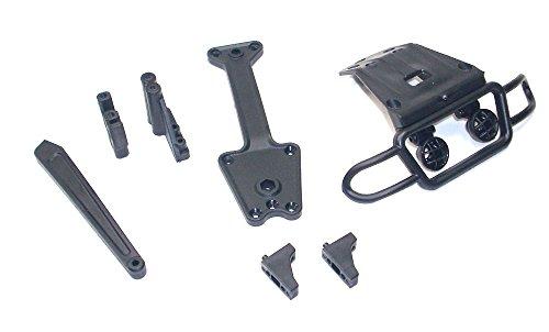 Carson Rock Warrior Nitro X10NT 1:10 500105321 Chassis Anbauteile Set CX6®