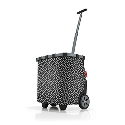 Reisenthel Carrycruiser-OE7054 schwarz One Size