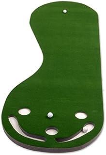 Putt-A-Bout Grassroots Par Three Putting Green (9-feet x 3-feet)