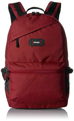 Oakley Herren Street Rucksack, Eisen Rot (Rot) - 921417-80U-80U-OS Fits All