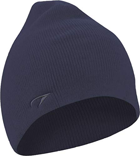 Avento Beanie Knitted Jaimy Dark Blue, Taille:OneSize