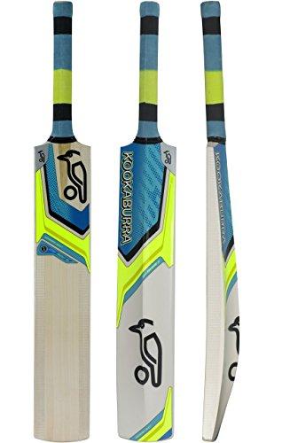 Kookaburra Verve Prooigy 60 Kashmir Willow Cricket Bat (Medium)