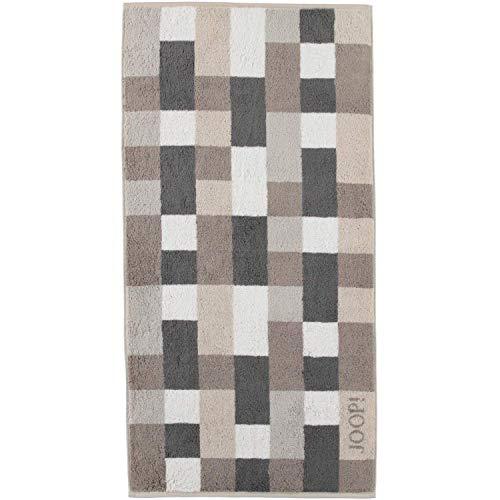 Joop! Handtuch Infinity Mosaic 1679 | 37 Sand - 50 x 100