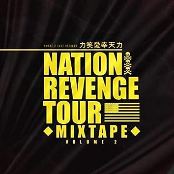 Revenge Tour Volume 2