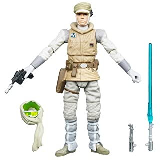 Power Droid Basic Figure Assault on Hoth Echo Base Star Wars