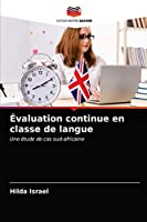 Évaluation continue en classe de langue