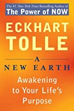 Personal Growth and Self-Help: The Secret / The Four Agreements / A New Earth: Awakening to Your Life's Purpose (Oprah's Book Club)