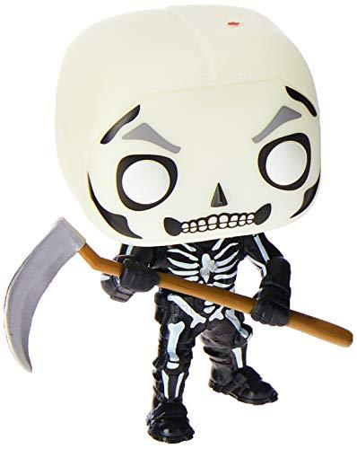 Fortnite Skull T N°34470, Funko, Multicor