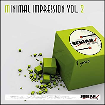 Minimal Impression Vol 2