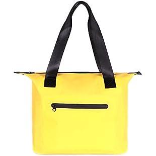 Women Handbags,Fashion Waterproof Tote Style Designed Holdall Shoulder Bag Messenger Bag 500D PV Ladies Travel Purse