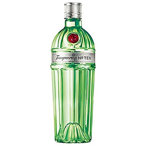 Gin Tanqueray Zehn 47.3 ° 70 cl - 70 cl