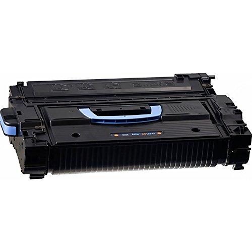 ASTAR AS19543 Toner kompatibel zu HP NO43X ( C8543X ) 40000 Seiten, Schwarz, XXL (30% Mehrleistung)