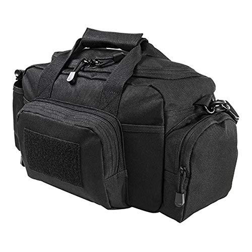 NC Star CVSRB2985B Range Bag Small, Black