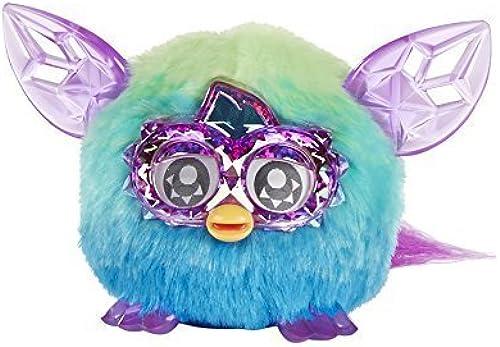 ventas en linea Furby Furblings Furblings Furblings Creature Plush, verde azul by Furby  Venta en línea de descuento de fábrica