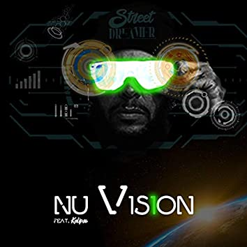 Nu Vision (feat. Kalipso)