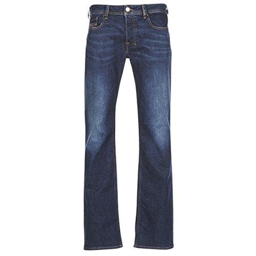 Diesel Zatiny Jeans Herren Blau / 084xh - DE 40 (US 30/34) - Bootcut Jeans