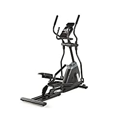 ProForm 250i Elliptical 3.3 out of 5 stars 3 customer reviews | 6 answered questions