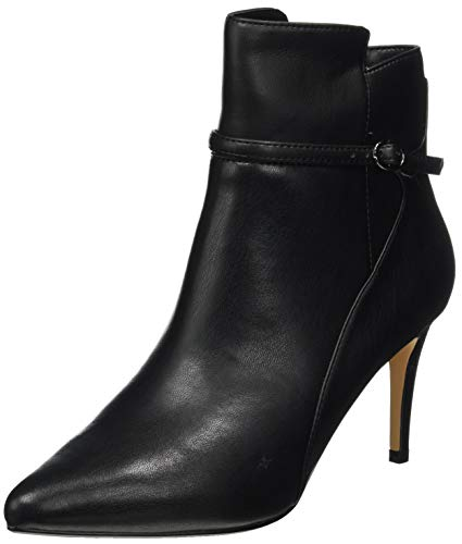 Buffalo Damen MARQUIS Mode-Stiefel, Black, 39 EU