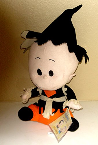 Baby Popeye Plush in Halloween Outfit - 15 Inches - http://coolthings.us