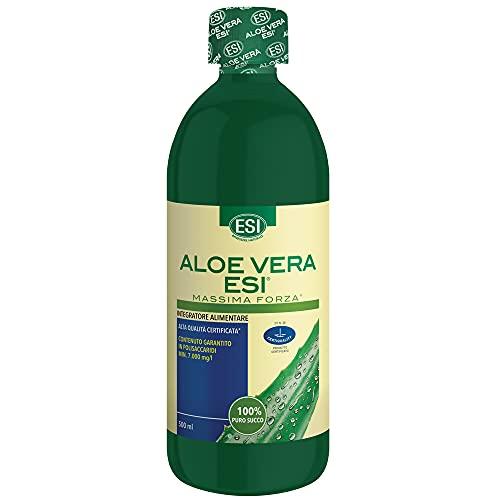 Aloe Vera Succo - 500 ml