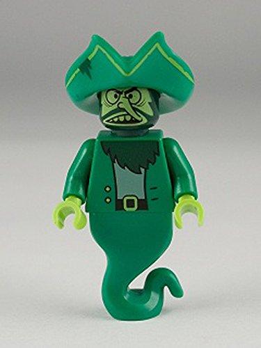 LEGO Minifigure - Flying Dutchman