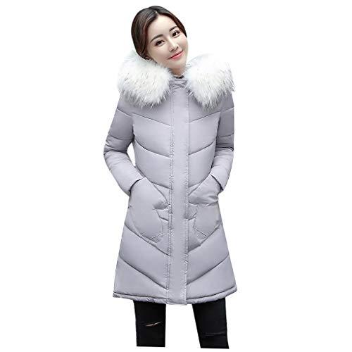 Makalon dames donsjack, licht, waterdicht, chique, grote grootte, fleece-jas, dames, winterjas, grote maat, warme jas