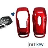 Keyless Auto Schlüssel Cover Hülle Smartkey Hartschale