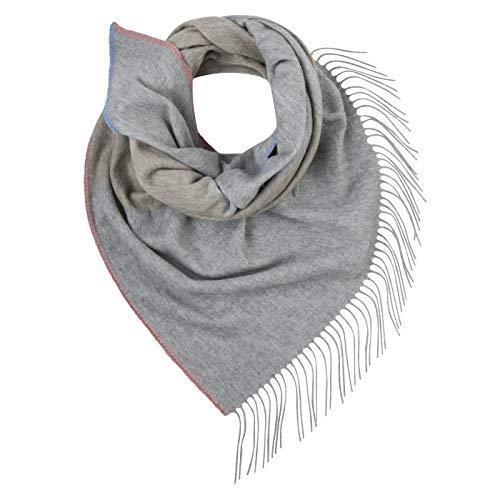 CODELLO Damen Dreieckstuch aus warmer Wolle