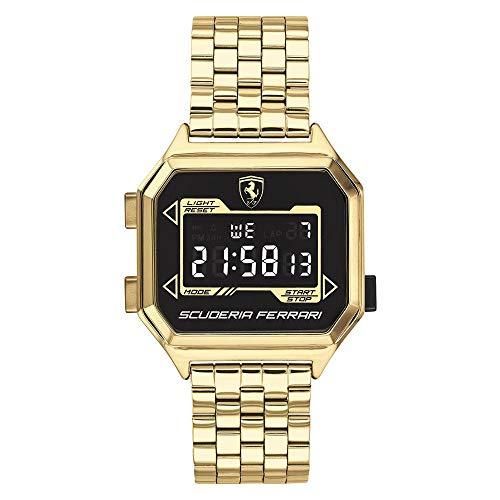 Reloj Para Caballero marca FERRARI