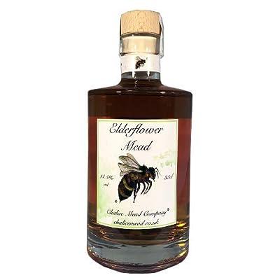 Chalice Elderflower Mead 35cl 14.5% ABV