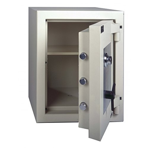 """TL-30 Fire Rated Composite Safes Size: 25"""" H x 21"""" W x 21.5"""" D, 3-Way Active Boltwork: Not Included"""