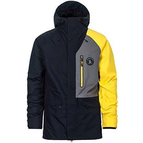 Horsefeathers Herren Snowboard Jacke Keegan Atrip Jacket