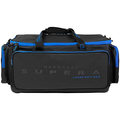 Preston Innovations Supera Hardcase Bait Bag - Large