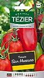 bolsa de semillas Tomate San Marzano Tezier