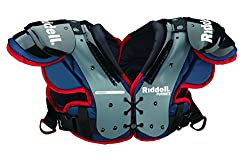 best top rated youth shoulder pads 2021 in usa