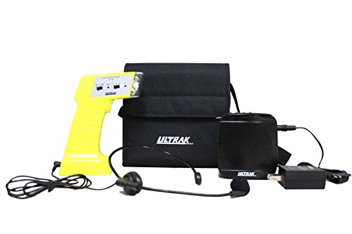 Ultrak SP-70-SET Electronic Starter & Portable Amp