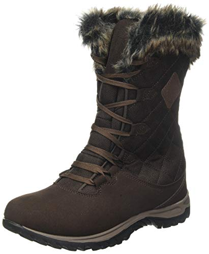 Regatta newley Thermo' Insulated Boots Hohe Stiefel, Braun (Chestnut 7px), 36 EU