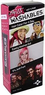 Splat Washables Hot 4 Pink 1.5oz (2 Pack)