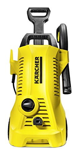 Karcher KARK2FCH K2 Controllo Completo casa Idropulitrice 110 Bar 240 Volt