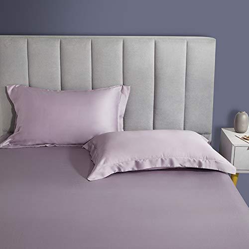 BOLO Mezcla de algodón de poliéster suave y cómodo, 120 cm x 200 cm + 30 cm