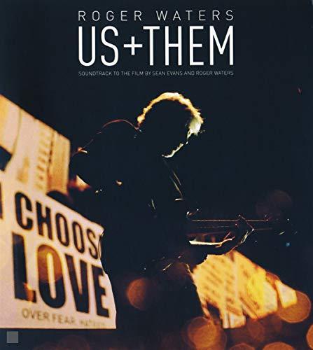 Us + Them.