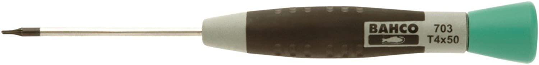 Bahco Schraubendreher PRECISION TORX T4 703 – 4-50 X5 Stück Stück Stück B01MAWPIRU | Deutschland Berlin  a3264b