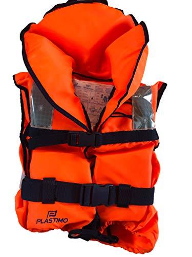 Plastimo Rettungsweste Kinder 100N Orange 15-30 Kg