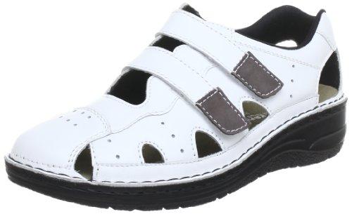 Berkemann Damen Larena Sneaker, Weiß, 40 2/3 EU