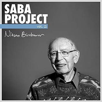 Saba Project, Vol. 2